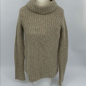 RuffHewn Heathered Chunky Sweater. Sz. S